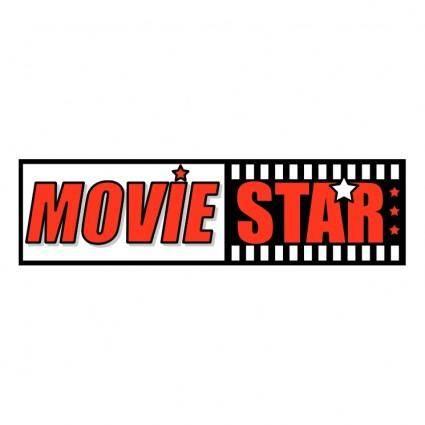 free vector Moviestar