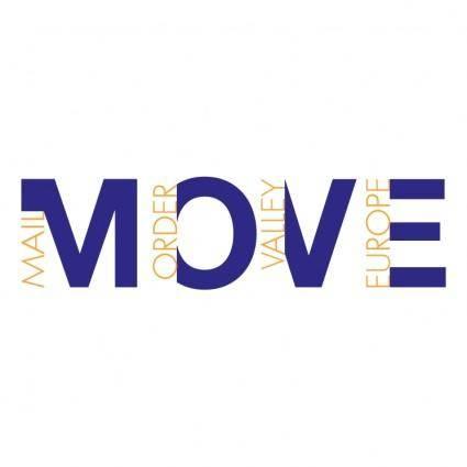 free vector Move 2