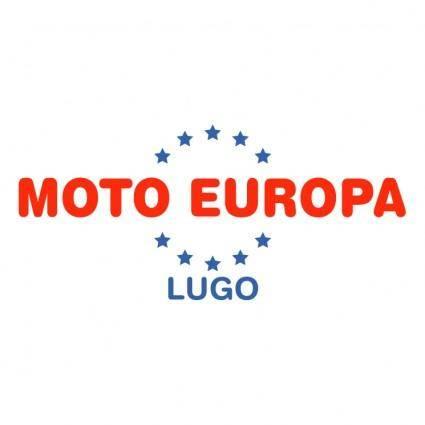 Moto europa