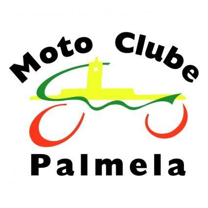 Moto clube palmela