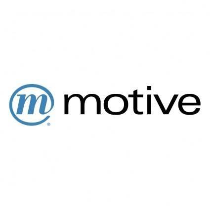 Motive communication 0