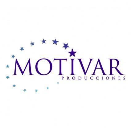 free vector Motivar producciones