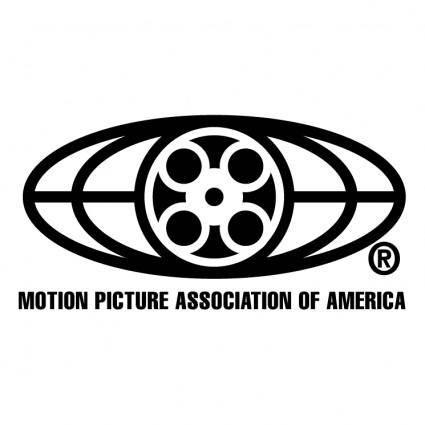 free vector Motion picture association of america 1