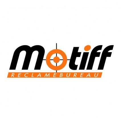 Motiff reclamebureau