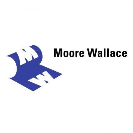 Moore wallace