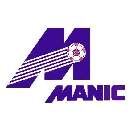 Montreal manic