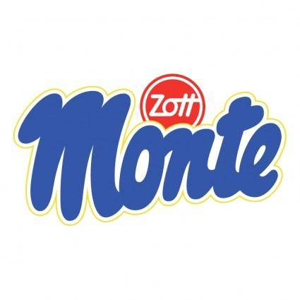 free vector Monte 0