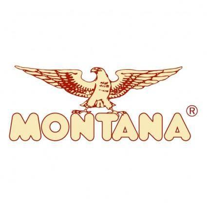 free vector Montana 2