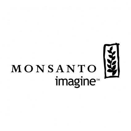 free vector Monsanto 4