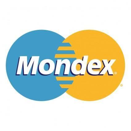 Mondex 3