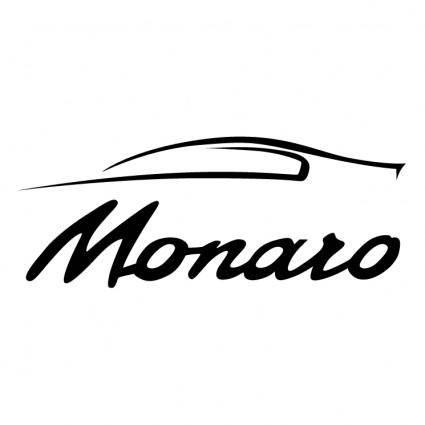 Monaro 0