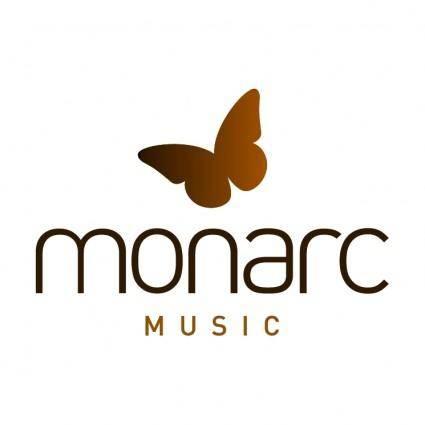 free vector Monarc music