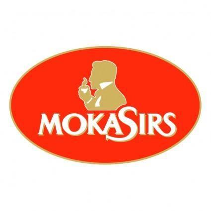 free vector Moka sirs