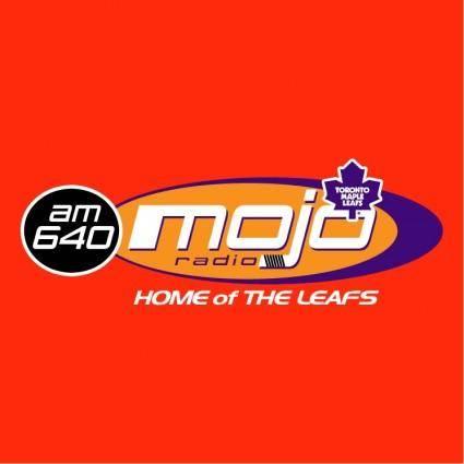 free vector Mojo radio