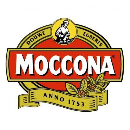 free vector Moccona
