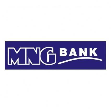 Mng bank