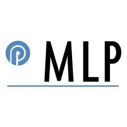 free vector Mlp
