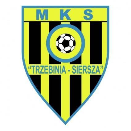 free vector Mks trzebinia sierza trzebinia