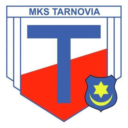 Mks tarnovia tarnow