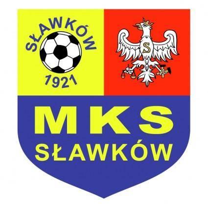 free vector Mks slawkow