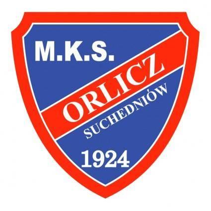 Mks orlicz suchedniow