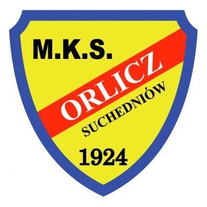 Mks orlicz suchedniow 0