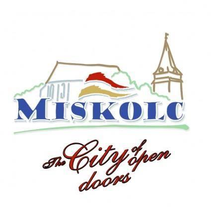 free vector Miskolc 0