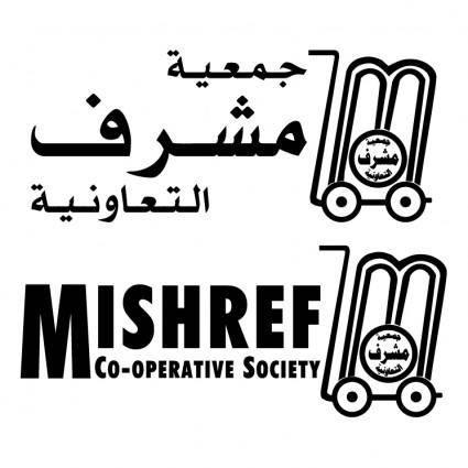 free vector Mishref co operative society