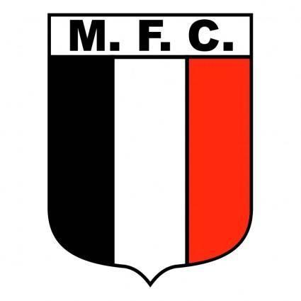 free vector Mirandopolis futebol clube de mirandopolis sp