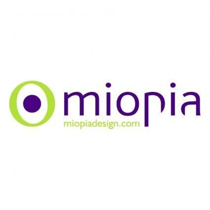 free vector Miopia 1