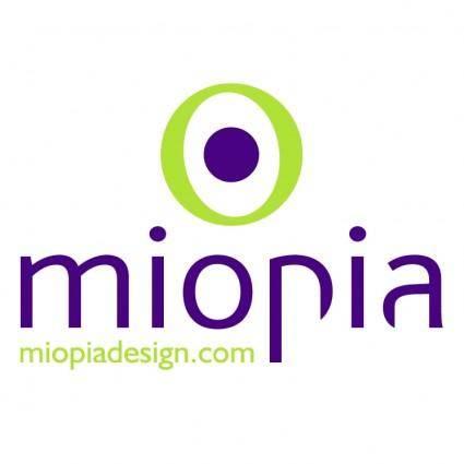 free vector Miopia 0