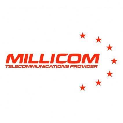 free vector Millicom