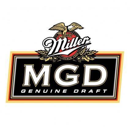 Miller mgd