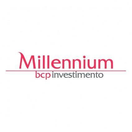 Millennium bcp investimento
