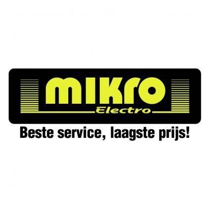 Mikro electro 0