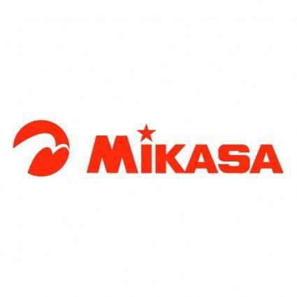 free vector Mikasa 2