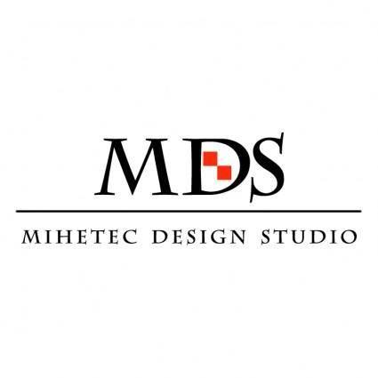 free vector Mihetec design studio