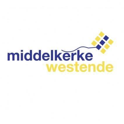 Middelkerke westende