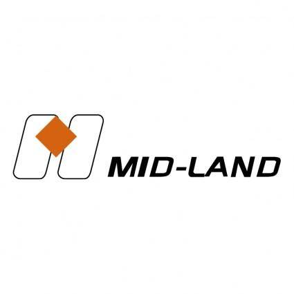 Mid land