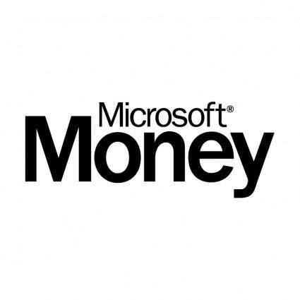 free vector Microsoft money
