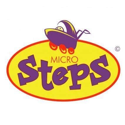 Micro steps