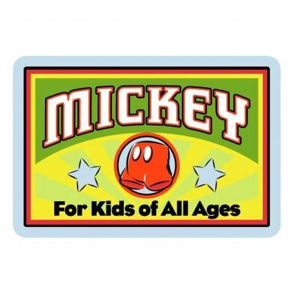 Mickey mouse 31