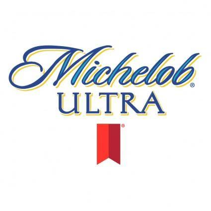 free vector Michelob ultra 0
