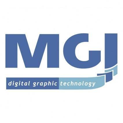free vector Mgi