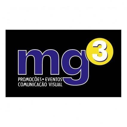Mg3 promocoes e eventos