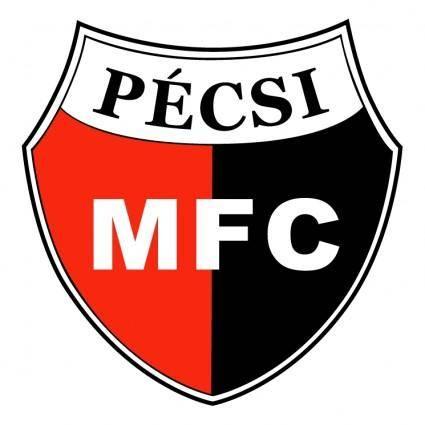 free vector Mfc pecsi