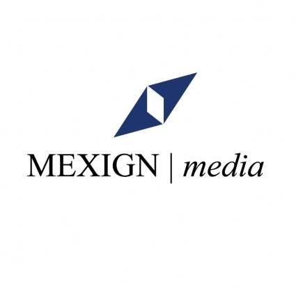 Mexign media