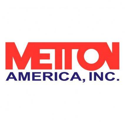 free vector Metton america