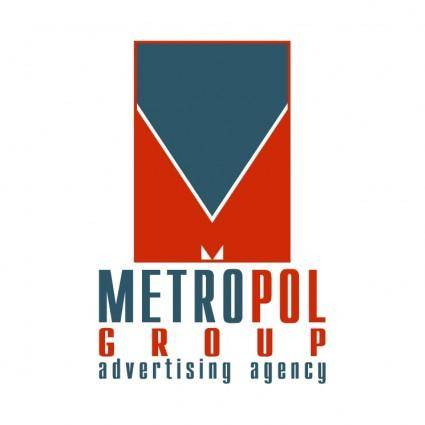 free vector Metropol group