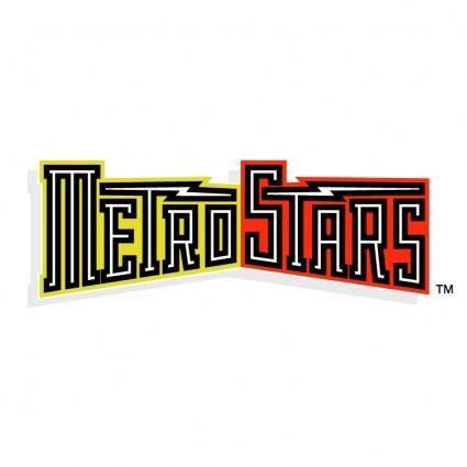 Metro stars 0